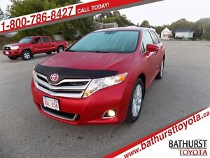 2013 Toyota Venza Base (A6)  $192 bwkly 72 months