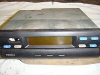 Tachograph Kienzle for Spares or Repair.