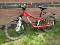 Boys Specialized Hotrock 20 inch Bike - Lovely condition