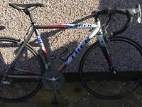 Trek road bike. Brand bew