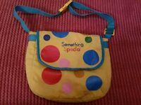 Something special Mr Tumble bag