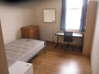 Room in shared house for female. Short term all inclusive.