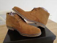 Men's Jasper Conran Suede Boots 11