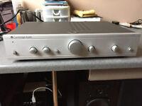 Cambridge Audio A5 Amplifier