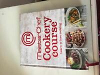 Master chef cookery book