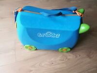 Trunki Kids Travel Suitcase