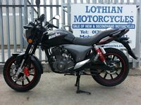 New KSR Moto Code X - 2 Yr Parts & Labour Warranty - Finance Available