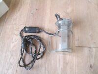vintage 1960's? British cup Hawkins Boilette water heater boiler