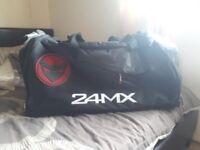 Motocross kit bag (24 mx)