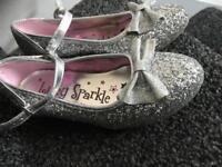 Size 12 kids heels