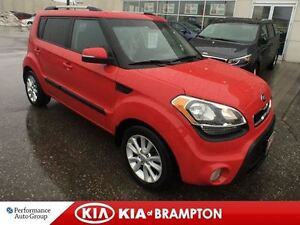 2013 Kia Soul 2U BLUETOOTH HTD SEATS REMOTE START INCLUDED!!