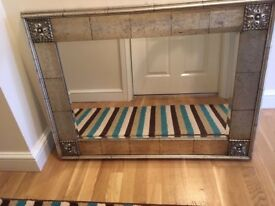 Large Mirror V. Good condition