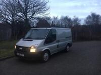 2008 Ford Transit 110 T280 2.2TDCI✅SILVER✅ELECTRIC WINDOWS✅PX WELCOME