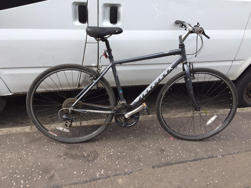 Ridgeback Road Bike In Drylaw Edinburgh Gumtree
