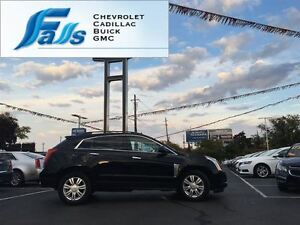 2014 Cadillac SRX 3.6L, LEASE BUYOUT, LEATHER
