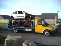 Scrap cars wanted vans best price payed