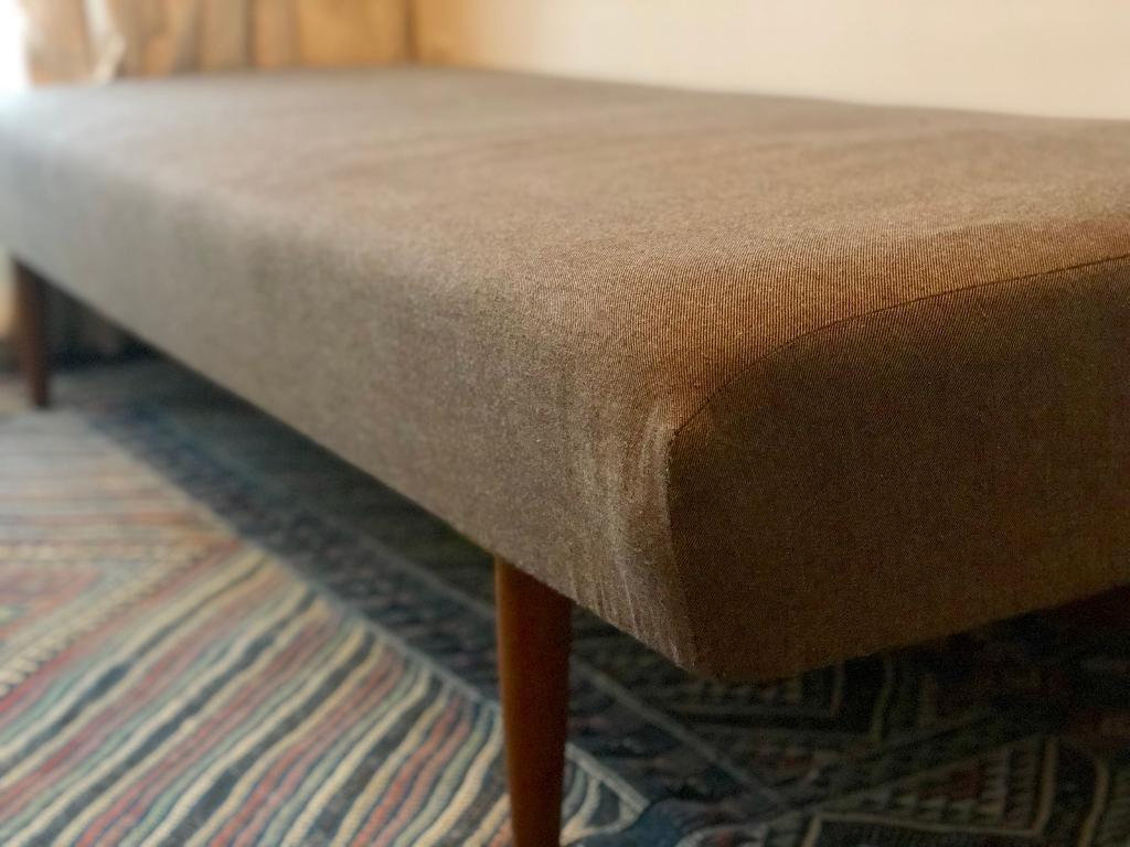 Mid Century Daybed Sofa In Kentish Town London Gumtree