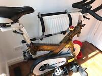 InStyle Aerobike Professional Spin Bike M10
