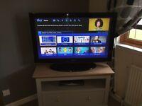 42 inch plasma TV - Samsung