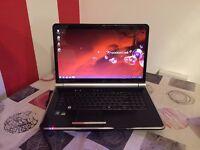 PackardBell Easynote lj71 - 17 inch HD Scree - 2Gb Ram - 160Gb Storage