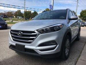 2017 Hyundai Tucson *SE 2.0 Leather Pano Sunroof Auto Dual Clima