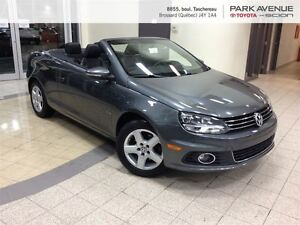 2012 Volkswagen Eos RESERVER *CUIR*TOIT OUVRANT*BLUETOOTH*