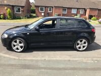 Auto Audi A3 very good car very clean very reliable genuine reason for sale new car so has to go ...