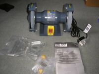 NUTOOL NEW BENCH GRINDER