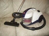 BISSELL CLEANVIEW POWER 2000W HOOVER VACCUM CLEANER VERY GOOD CONDITION