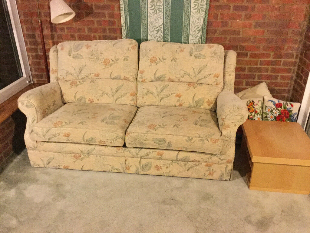 Magnificent Alstons Lavenham 3 Seater Sofa Bed Mattress Never Used And In Original Wrapping In Orpington London Gumtree Beatyapartments Chair Design Images Beatyapartmentscom