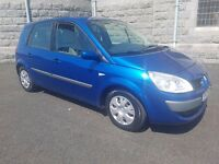 RENAULT SCENIC 1.5 DCI EXPRESSION 2007