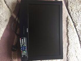 Technika TV - model lcd19-907