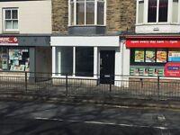 Shop to let in Harrogate