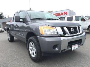 2013 Nissan Titan -