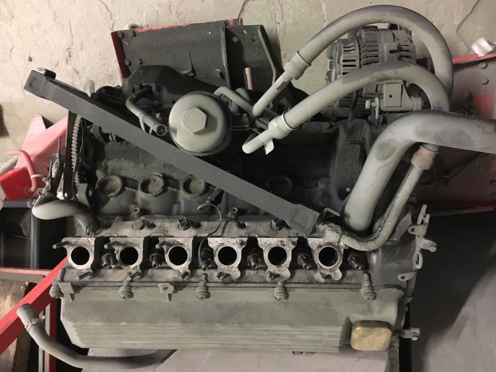 range rover bmw m51 2 5 diesel engine p38 525tds 325 tds. Black Bedroom Furniture Sets. Home Design Ideas