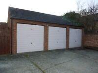 Lockup and leave garage at Lynwood, r/o 32 Madrid Road, Guildford