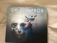 Paloma faith The Architect cd