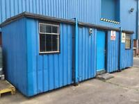 Mobile cabin / office