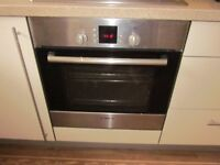 Bosch Built in Electric oven