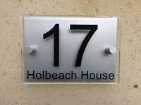 *2 Bed Ground Floor Flat in Holbeach *