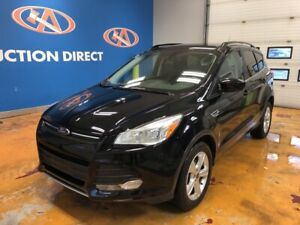 2016 Ford Escape SE POWER GROUP/ HEATED SEATS/ BACK-UP CAM