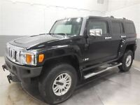 2006 Hummer H3 MAGS TOIT CUIR