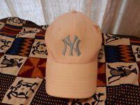 NY designer Cap