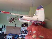 Rc plane bushmaster