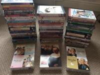 Massive DVD bundle