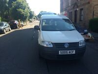 vw caddy tdi van new shape 1 owner ice cream shop immaculate condition only 2650