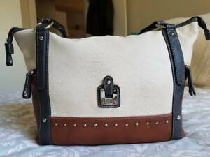 Cellini Sport Tote Handbag