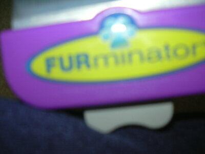 FURminator Medium Animal DeShedding Tool