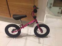 Stomp Stompee Kids Childs Training Balance Bike