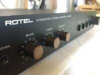 170w Rotel RA-820Home Stereo Amplifier
